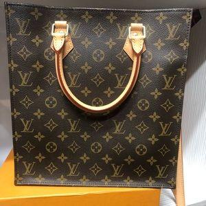 Authentic Louis Vuitton Computer bag